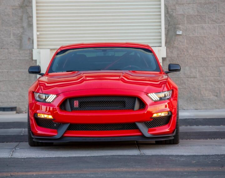 Shelby GT350 Signature Edition (2020)
